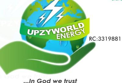 Upzyworld Energy
