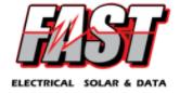 Fast Electrical Solar & Data