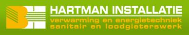 Hartman Installatie Urk