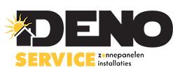 Deno Service