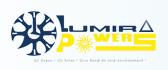Lumira Powers