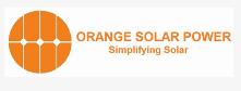 Orange Solar Power