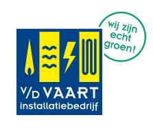 Installatiebedrijf van der Vaart