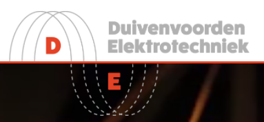 Duivenvoorden Electrotechnisch Aannemer BV