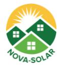 Nova-Solar