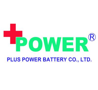 Plus Power Battery Co., Ltd.