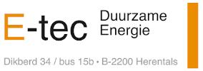 E-Tec Duurzame Energie