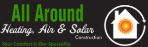 All Around Heating, Air and Solar Construction