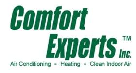 Comfort Experts Inc