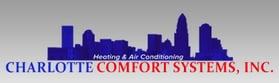 Charlotte Comfort Systems, Inc.