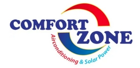 Comfort Zone Air Conditioning & Solar Power