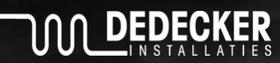 Dedecker Installaties