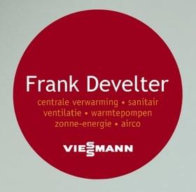 Frank Develter