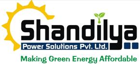 Shandilya Power Solutions Pvt. Ltd.