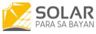 Solar Para Sa Bayan
