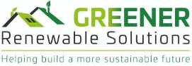 Greener Renewable Solutions