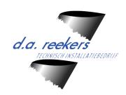 Technisch Installatiebedrijf D.A. Reekers B.V.