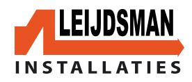 Leijdsman Installaties