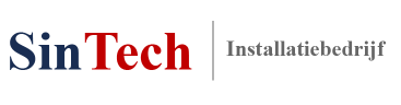 SinTech installatiebedrijf