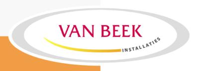 Van Beek Installaties