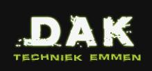 Daktechniek Emmen