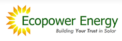 Ecopower Energy And Infra
