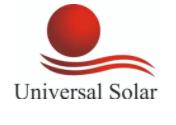 Universal Solar Ghaziabad