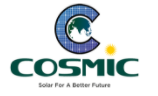 Cosmic PV Power Private Limited