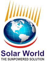 Solar World Pakistan