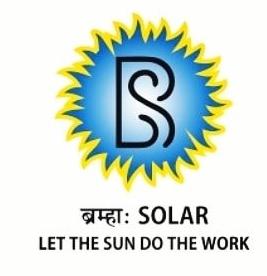 Bhramah Solar