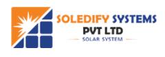 Soledify Systems Pvt. Ltd.