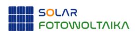 Solar Fotowoltaika