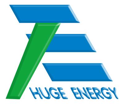 Xiamen Huge Energy Technology