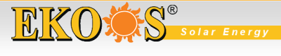 Ekoos Solar Energy