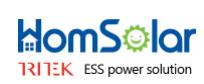 HomSolar (Shenzhen) Technology Co., Ltd.