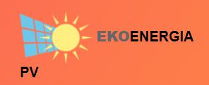 Ekoenergia PV