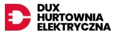 DUX Hurtownia Elektryczna