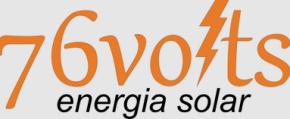 76Volts Energia Solar