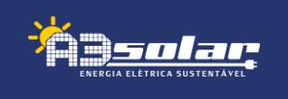 A3 Solar Energia Elétrica Sustentável