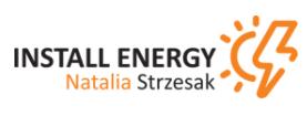 Install Energy Natalia Strzesak