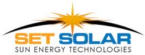 Set Solar