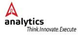 Analytics Engineering Ltd