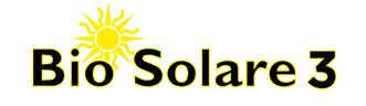 Bio Solare 3 S.R.L.