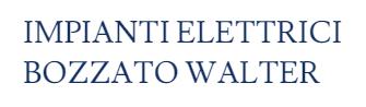 Impianti Elettrici Bozzato Walter