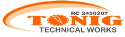 Tonig Technical Works