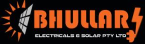 Bhullar Electricals & Solar Pty. Ltd.