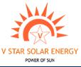 V-Star Solar Energy