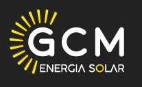 GCM Energia Solar