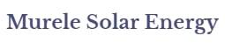 Murele Solar Energy