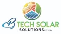 B Tech Solar Solutions